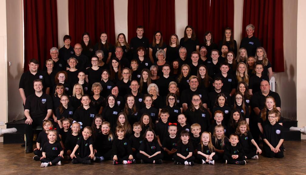 Workington & District Amateur Musical Society 1