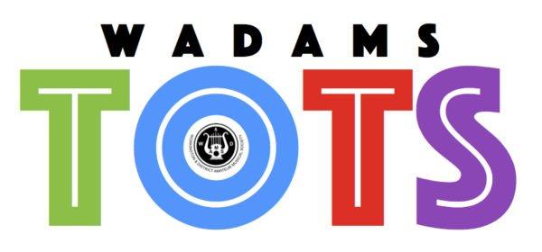 TOTS Annual Membership 1
