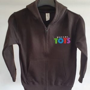 TOTS Uniform 3